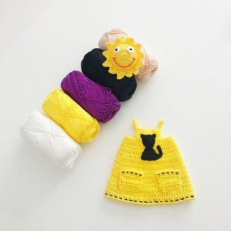 Häkelanleitung Crochet Pattern LOLA Deutsch English   Etsy   450x450