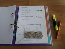 Do it yourself Tagebuch / Journal (A4)