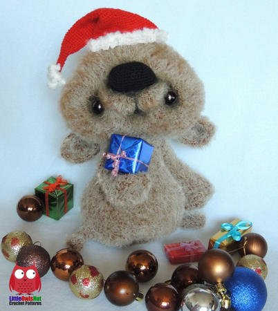 Christmas Teddy Bear | 450x402