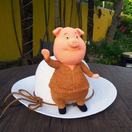 Shop Crochet Amigurumi Doll Patterns on Wanelo | 450x450