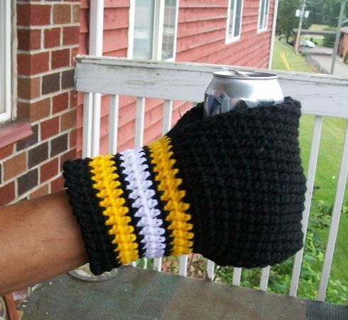 pattern amigurumi beer mug free PDF english-deutsch | Crochet hats free  pattern, Crochet patterns, Crochet beer | 450x490