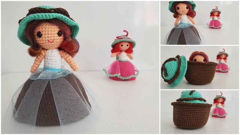 The Hulk Free Crochet Pattern • Spin a Yarn Crochet   450x800