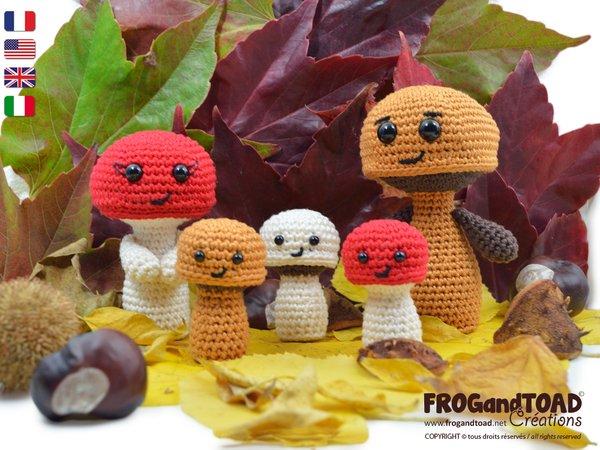 Lovely fat bear amigurumi free crochet pattern - Amigu World | 450x600