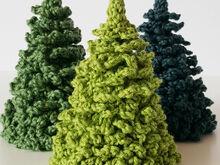 Weihnachtsbaum Häkeln Tannenbaum Häkeln