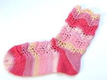 "Socken ""Little Princess"""