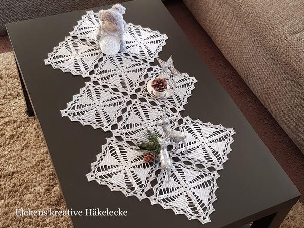 Einfaches Rundes Deckchen Hakeln Decke Hakeln