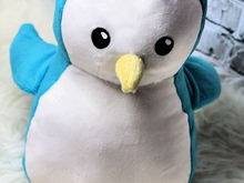 E-Book Pinguin Frosty