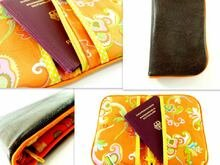 E-Book Brieftasche