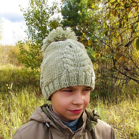 0a8738eb75d Hat knitting pattern