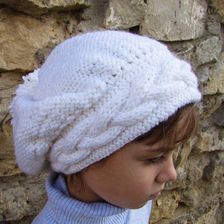 d06a2c27993 Knitting pattern beanie hat