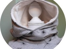E-Book Wickelkapuze Add On XS - XXL