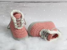 Diy Anleitungen Zum Babyschuhe Häkeln Crazypatternsnet