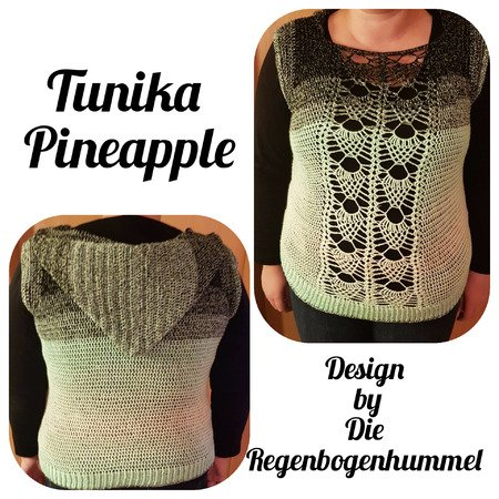 Tunika Pineapple