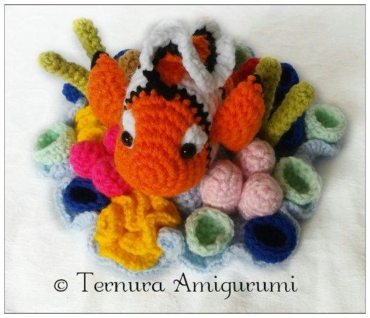 how to crochet a banana amigurumi- tutorial amigurumi in english ... | 450x523
