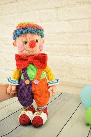 Amigurumi Piglet Free Crochet Pattern - Amigurumi Free Patterns | 450x300