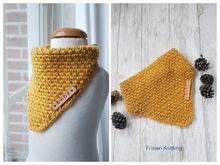 Schals Und Tücher Für Babys Selber Häkeln So Gehts
