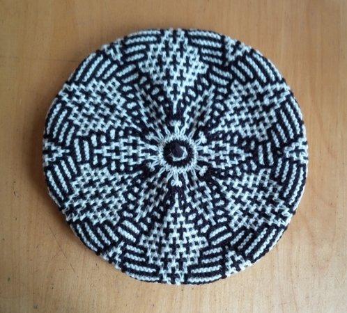 110 Mosaik Stricken Ideen Stricken Mosaik Mosaic Knitting