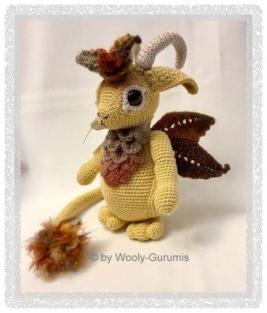 Amigurumi natalizi: schemi e tutorial per decorazioni e pupazzi ... | 450x384