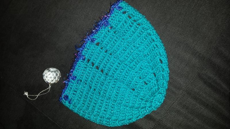 Mütze Elsa