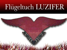 LUCIFER Shawl