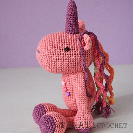 Toy Unicorn