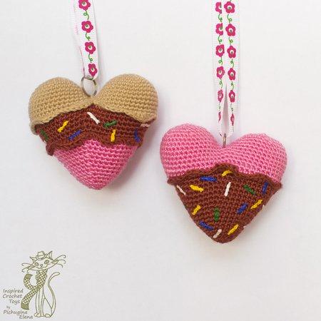 crochet bear – Free Amigurumi | 450x450