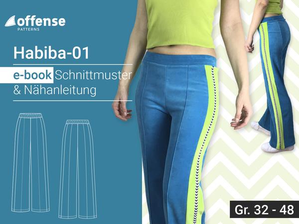 Wert für Geld auf Füßen Bilder von große Auswahl an Designs Damen Jazzpants/Jogginghose