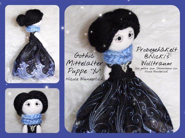 Crochet Patterns | craftyghoul | 450x600