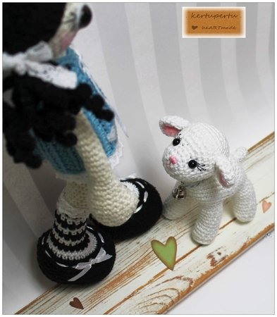 Amigurumi Doll Little Baby Free Crochet Pattern (With images ...   450x393