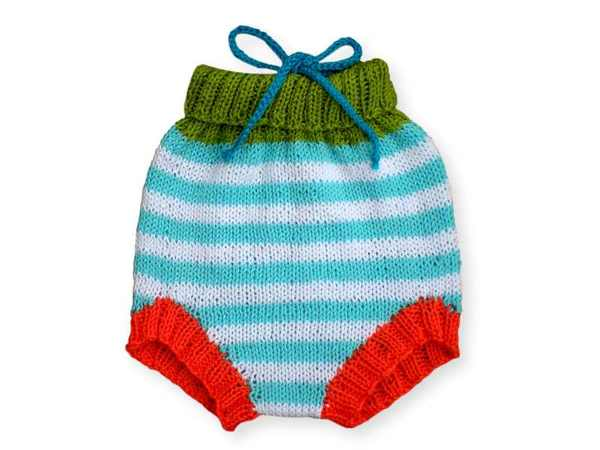 b3d3ef90b4bb Diaper Cover Knitting Pattern 3 sizes