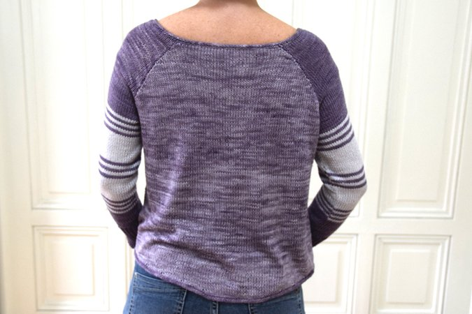 the latest 034fe 4ed7c Sommerpullover