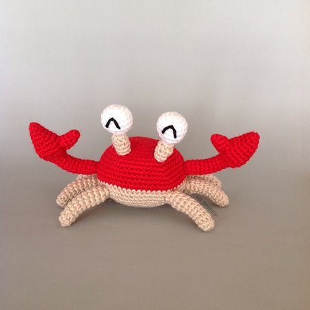 crab | Crafty and Devious | 450x450