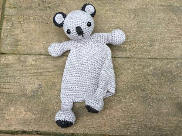 Baby Snuggle TeddyBear Snuggle Blanket in B37 Solihull für £ 7,00 ...   450x600