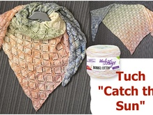 "Tuch ""Catch the Sun"" stricken"