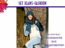 Set: Jeans-Fashion