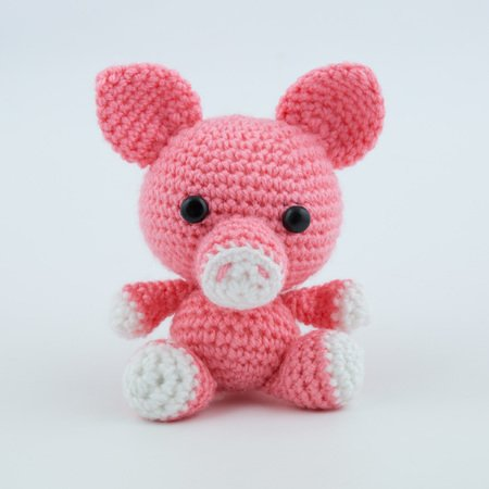 Knitted toys according to one scheme | Crochet toys patterns ... | 450x450