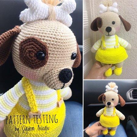 Dog Pia