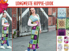 LONGWESTE HIPPIE-LOOK