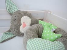 Sehr Babyausstattung & Babykleider selbst nähen: Crazypatterns hilft! NK32
