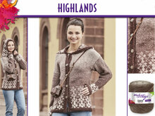 Hoodies: Highlands