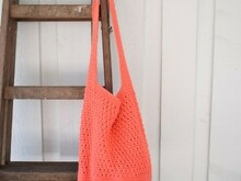 Sommer Shopper - Cotton 1