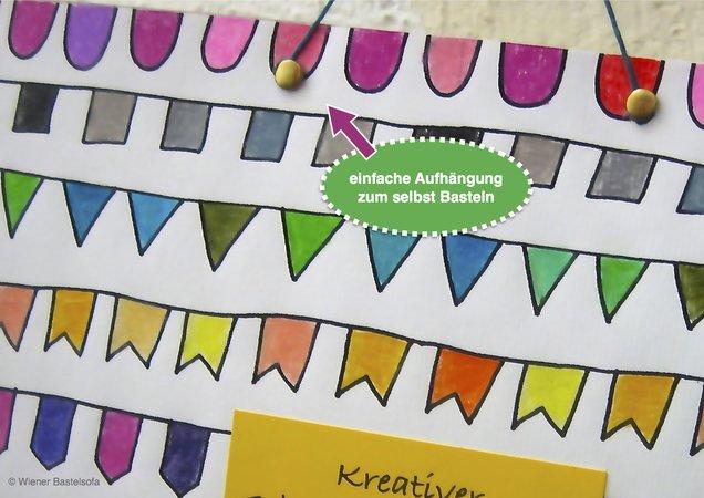 Kreativer Geburtstagskalender Mit 13 Ausmalbögen Wandkalender Zum Ausmalen Ausmalbogen Ausmalbild Ausmalbuch Kalender