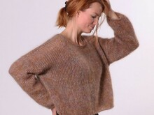 Lina Pullover