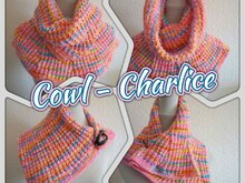 Cowl - Charlice