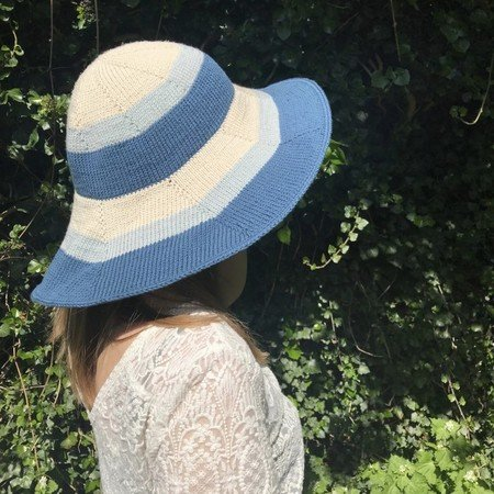 Summer Hat - Adult