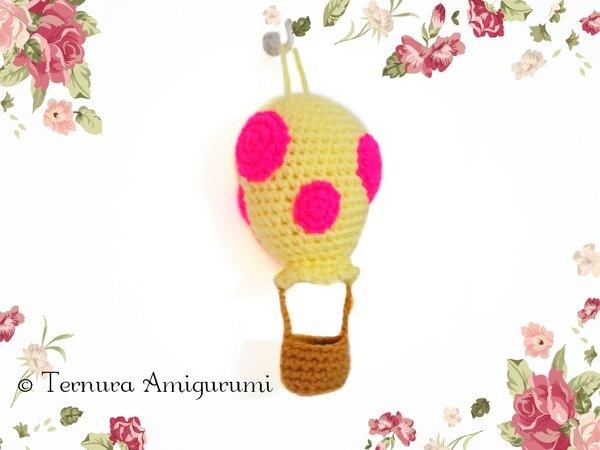 Amigurumi Elephant crocheted. Pattern. Detailed tutorial. Elephant ... | 450x600