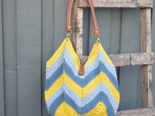 Summer Breeze Tasche - Mix