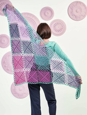 TUCH PATCHWORK-PLAY