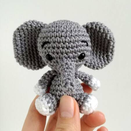 DIY Crochet Projects, Stitches, and Patterns (With images ... | 450x451