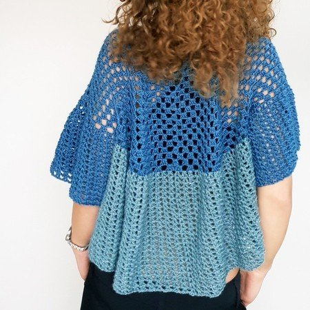 City Break Blouse